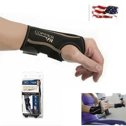 NEW COPPER FIT Compression Infused Wrist Relief Support Brac