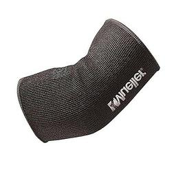 NEW MUELLER ELASTIC ELBOW SUPPORT FOREARM COMPRESSION SLEEVE