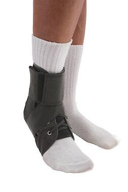 NEW Premium Ankle Brace With Figure 8 Straps for Accelerated