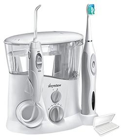 Waterpik Ortho Care Water Flosser + Sonic Toothbrush, WP-940