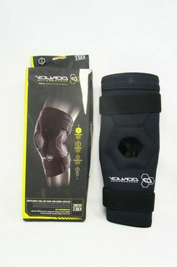 DonJoy Performance Bionic Knee Brace Hinged LARGE BOX DAMAGE