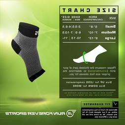 Plantar Fasciitis Compression Foot Brace - Ongoing Pain Reli
