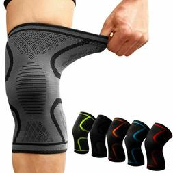 Knee Brace Plus Size XXXL Patellar Tendon Support Arthritis