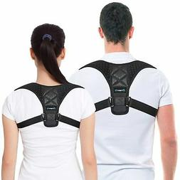 Best Posture Corrector & Back Support Brace for Women and Me