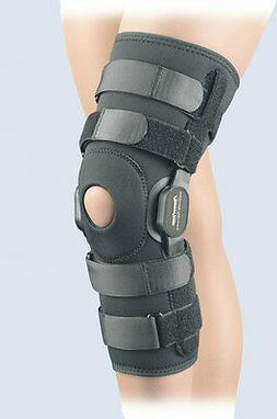 Powerform Powercentric Hinged Composite Knee Brace