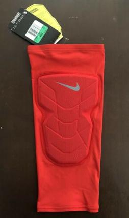 NIKE Pro Combat Hyperstrong Knee Pad / Sleeve Size X-Large R