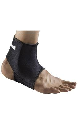 NIKE Pro Liteweight Breathable Ankle Sleeve 2.0 Black Athlet