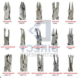 MEDENTRA Professional Dental Pliers Orthodontic Braces Wire