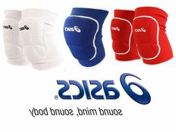 Asics Professional Kneepad T815Z1 Volleyball Knee Brace Unis