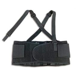 Low Profile Back Support Belt