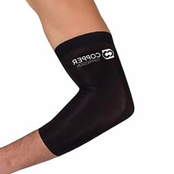 Copper Compression Recovery Elbow Sleeve - Highest Copper Co