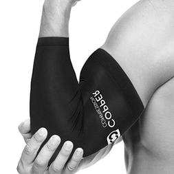 Copper Compression Recovery Elbow Sleeve. Highest Copper Con