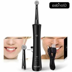 Rotary Electric Toothbrush for Adults, Rechargeable Toothbru