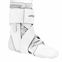Shock Doctor 851 Ultra Wrap Laced Ankle Brace