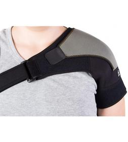 Shoulder Brace for AC Joint & Tendinitis. Support Pain Relie