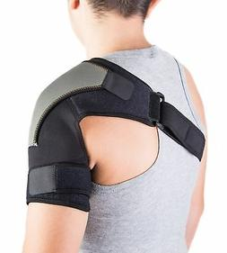 Shoulder Brace for AC Joint & Tendinitis for Shoulder Pain R