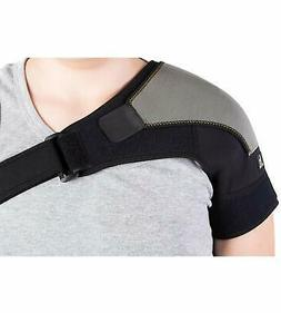 Shoulder Brace for AC Joint & Tendinitis. Shoulder Support f