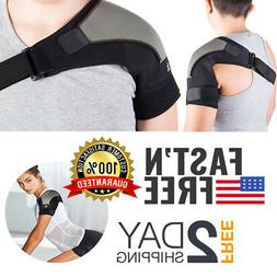 Shoulder Brace Posture Corrector For Women And Men Tendiniti