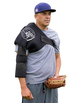 Pro Ice Cold Therapy Wrap for PRO Shoulder Elbow Arm Ice Pac