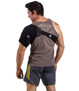 ActiveWrap Shoulder Ice and Compression Support for Rotator