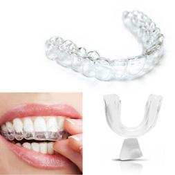 Silicone Night Mouth Guard for Bruxism teeth Protector Grind