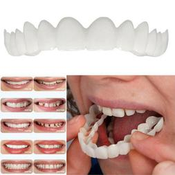 Silicone Protection Simulation Tooth Whitening Teeth Braces