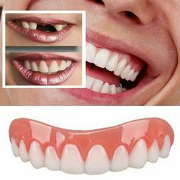 Smile Snap On Top Veneers Instant Cosmetic Silicone Teeth Co