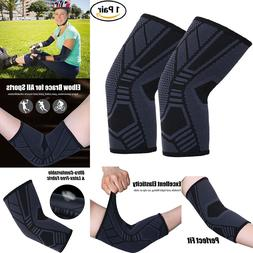 tennis elbow brace sleeve support protector women men Tendon