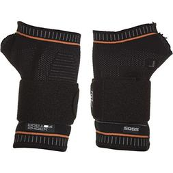 Shock Doctor RE+ Compression Right Wrist Brace w/ Gel Suppor