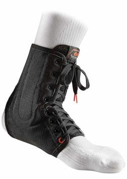 McDavid Ultralight Laced Ankle Brace with Strap