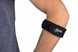 Weight Lifting Think Ergo Elbow Brace For Tennis Tendonitis