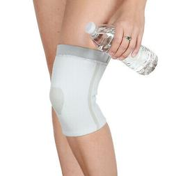 Support Plus Women's Ultra Light Knee Support Compression Sl