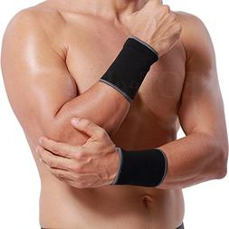 NEOtech Care  Wrist Brace, Support, Band, Sleeve - Light, El