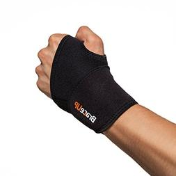 wrist brace support carpal tunnel
