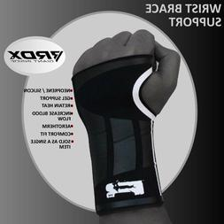 RDX Wrist Brace Support Gym Weight Lifting Guard Bandage Wra
