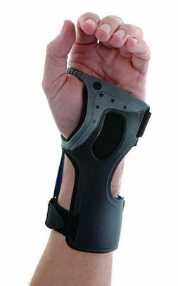 wrist support exoform carpal tunnel arthritis tendonitis