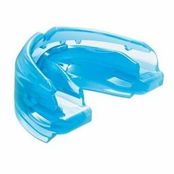 Youth Athletes Double Braces Strapless Mouth Guard for Boxin